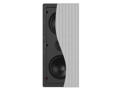 Klipsch Dual In-Wall Speaker DS250WLCR (Each)