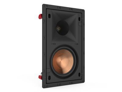 Klipsch IN-WALL SPEAKER PRO160RPW (Each)