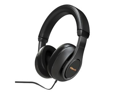Klipsch Reference Over-ear Headphones - ROVEREAR