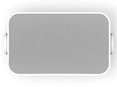 Sonos Superior Sound and Great Design Outdoor Speaker (Pair)