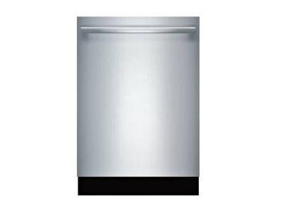 "24"" Bosch Top Control Built-In Dishwasher in Stainless Steel -  SHX87PZ55N"