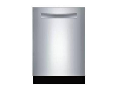 "24"" Bosch Top Control Built-In Dishwasher in Stainless steel - SHP87PZ55N"