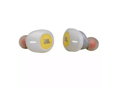 JBL Tune 120TWS Truly Wireless In-Ear Headphones - JBLT120TWSYELAM