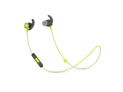 JBL Reflect Mini 2 Lightweight Wireless Sport Headphones - JBLREFMINI2GAM
