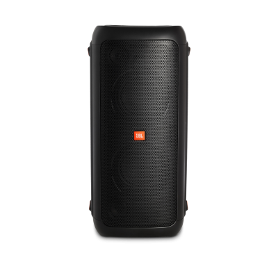 JBL Rechargeable, High Power Audio System with Bluetooth Connectivity - Partybox 300