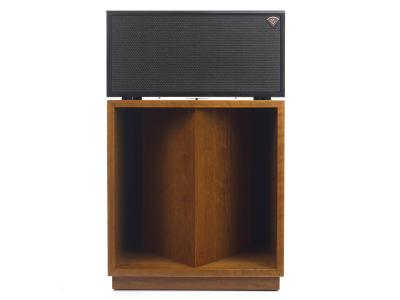Klipsch Heritage Series Floorstanding Speaker In Cherry(Each) - LASCALAIIIC