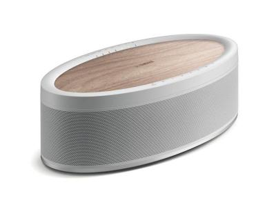 Yamaha MusicCast 50 Wireless Speaker in Birch - WX051Bi