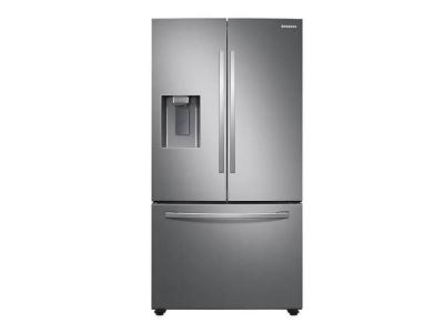 "36"" Samsung French Door Refrigerator - RF27T5201SR"