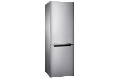 "24"" Samsung 11.3 Cu. Ft. 2-Door Bottom Mount Refrigerator - RB10FSR4ESR"