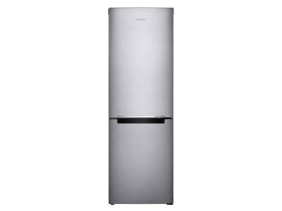 "24"" Samsung 11.3 Cu. Ft. 2-Door Bottom Mount Refrigerator - RB10FSR4ESR"