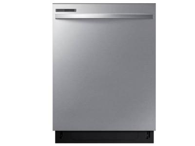 "24"" Samsung Digital Touch Control 55 dBA Dishwasher in Stainless Steel - DW80R2031US"