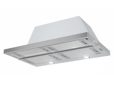 """36"""" Faber Cristal Under Cabinet Slide Out Range Hood - CRIS36SS400"""
