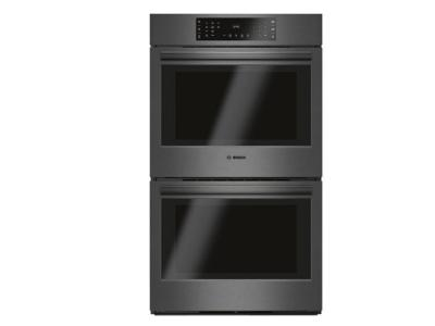 "30"" Bosch 800 Double Electric Wall Oven-HBL8642UC"