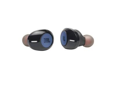 JBL Tune 125TWS True Wireless In-Ear Headphones in Blue - JBLT125TWSBLUAM