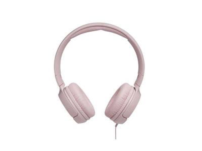 JBL Tune 500 Wired On-Ear Headphones - JBLT500PIKAM