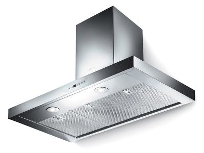 "36"" Faber Bella Collection Wall Hood - BELA36SS600-B"