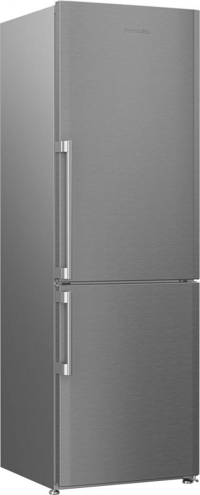 "24"" Blomberg Counter Depth Bottom-Freezer Refrigerator BRFB1322SS"