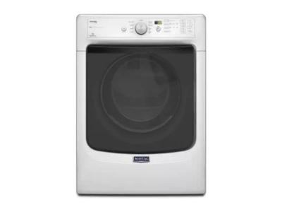 "27"" Maytag 7.4 cu. ft. Maxima Electric Dryer - MED5100DW"