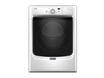 "27"" Maytag 7.4 cu. ft. Electric Dryer - MED3500FW"