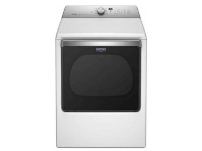 Maytag Extra-large Capacity Electric Dryer With PowerDry Cycle - YMEDB835DW