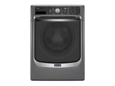 "27"" Maytag Extra Large Capacity Washer With Steam and Powerwash System 4.5 Cu. Ft -MHW8100DC"