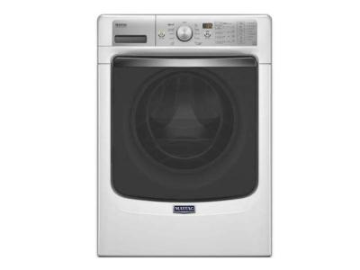 """27"""" Maytag Front Load Washer, Energy Efficient with 5.2 Capacity - MHW8200FW"""