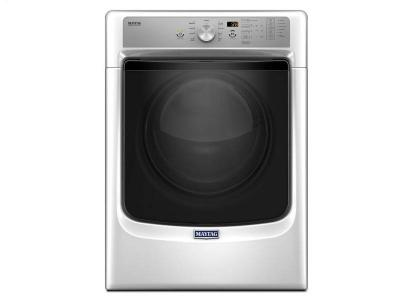 "27"" Maytag Electric Dryer with  7.4 Capacity - YMED5500FW"