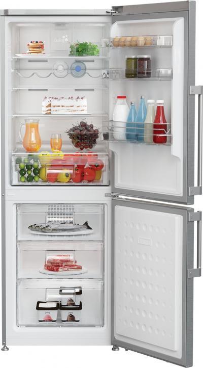 "24"" Blomberg Counter Depth Bottom-Freezer Refrigerator - BRFB1044SS"