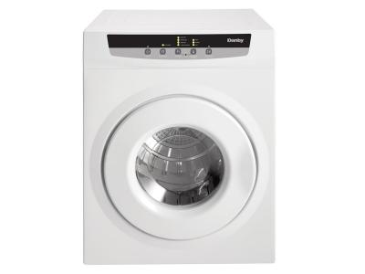 Danby 13.2 lbs. Dryer - DDY060WDB