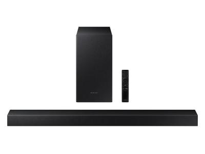 Samsung T Series Soundbar With Wireless Subwoofer - HW-T40M/ZC
