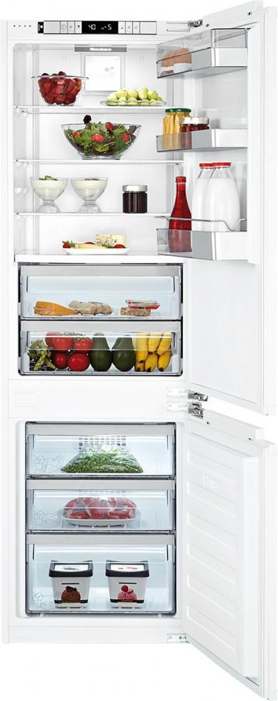 "22"" Blomberg Built-In Bottom-Freezer Refrigerator - BRFB1051FFBIN"
