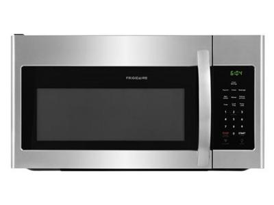 "30"" Frigidaire 1.6 Cu. Ft. Over-The-Range Microwave - CFMV1645TS"