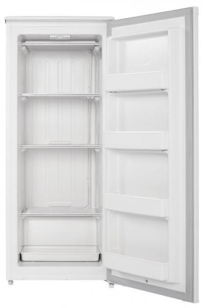 "24"" Danby Designer 8.5 Cu. Ft. Upright Freezer - DUFM085A4WDD"