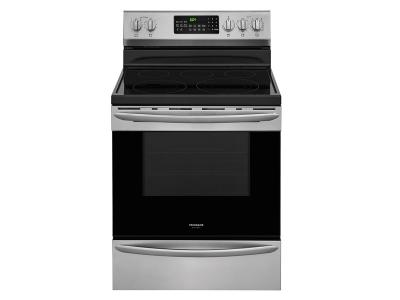 "30"" Frigidaire Gallery Electric Range - CGEF3059TF"