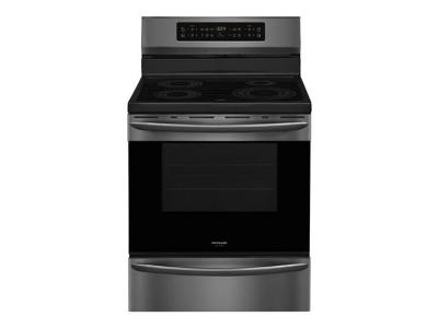"30"" Frigidaire Gallery Freestanding Induction Range - CGIF3036TD"