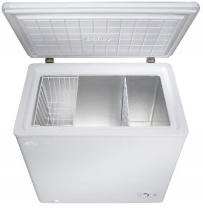Danby 5.5 cu. ft. Chest Freezer - DCF055A2WDB
