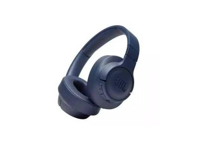 JBL Tune 750BTNC Wireless Over-Ear ANC Headphones - JBLT750BTNCBLUAM