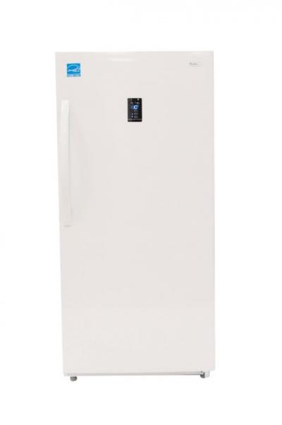 Danby Designer 14 cu. ft. Upright Freezer - DUF140E1WDD