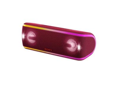 Sony Xb41 Extra Bass Portable Bluetooth Speaker in Red - SRSXB41/R