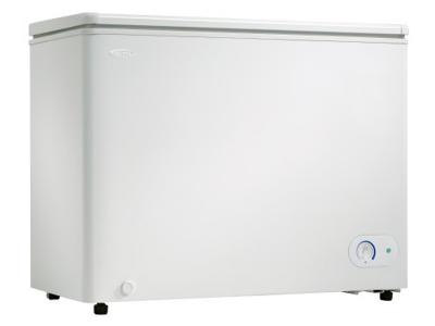 Danby 7.2 cu. ft.  Chest Freezer - DCF072A3WDB