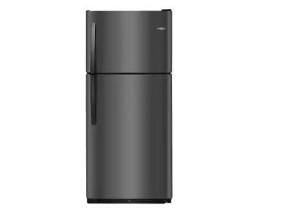 "30"" Frigidaire 20.4 Cu. Ft. Top Freezer Refrigerator - FFTR2021TD"