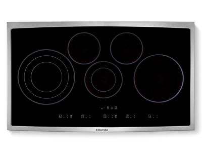 "36"" Electrolux  Electric Cooktop EI36EC45KS"