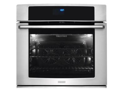 "30"" Electrolux  Electric Single Wall Oven with Wave-Touch Controls - EW30EW55PS"