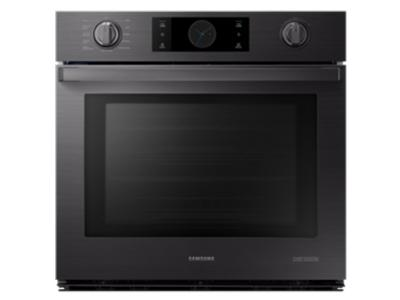 "30"" Samsung Chef Collection Single Wall Oven with Flex Duo - NV51M9770SM"