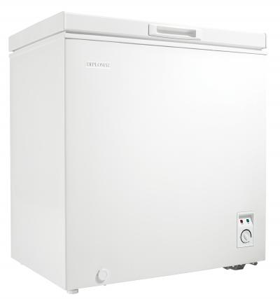 Danby Diplomat 5.0 cu.ft. Chest Freezer - DCFM050C1WM