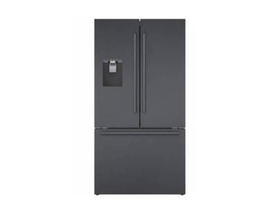 "36"" Bosch French Door Refrigerator Thru Door Ice Dispenser - B36CD50SNB"