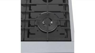 "36"" Bosch Gas Rangetop With 6 Burners - RGM8658UC"