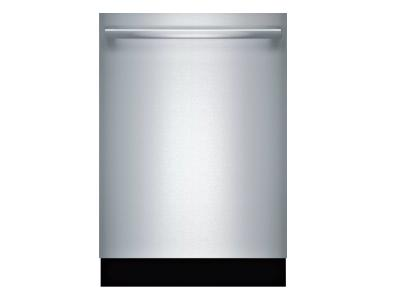 "24"" Bosch 800 Series Dishwasher In Stainless Steel - SHXM78Z55N"
