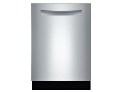"24"" Bosch 800 Series Dishwasher In Stainless Steel - SHPM78Z55N"