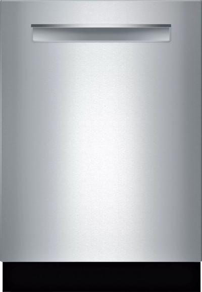 "24"" Bosch 800 Series Dishwasher In Stainless Steel - SHPM78Z55N"